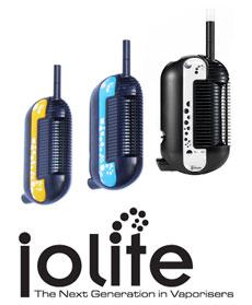 I-Olite Pocket Vaporizer