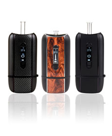 Ascent Vaporizer
