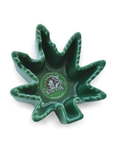 Sensi Leaf Ashtray