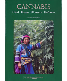 Cannabis - Hanf Hemp Chanvre Cañamo