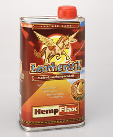 Leather Oil®