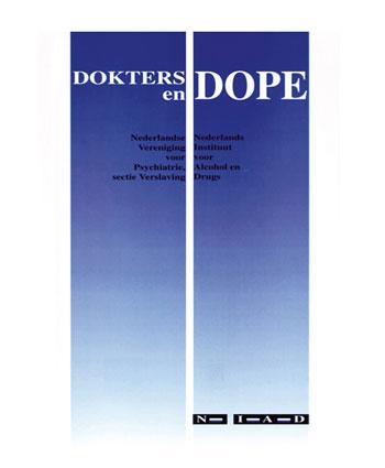 Dokters En Dope [Taschenbuch]