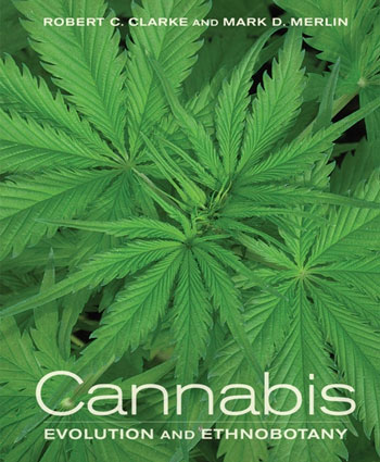 Buy Cannabis Evolution and Ethnobotany [Hardcover]