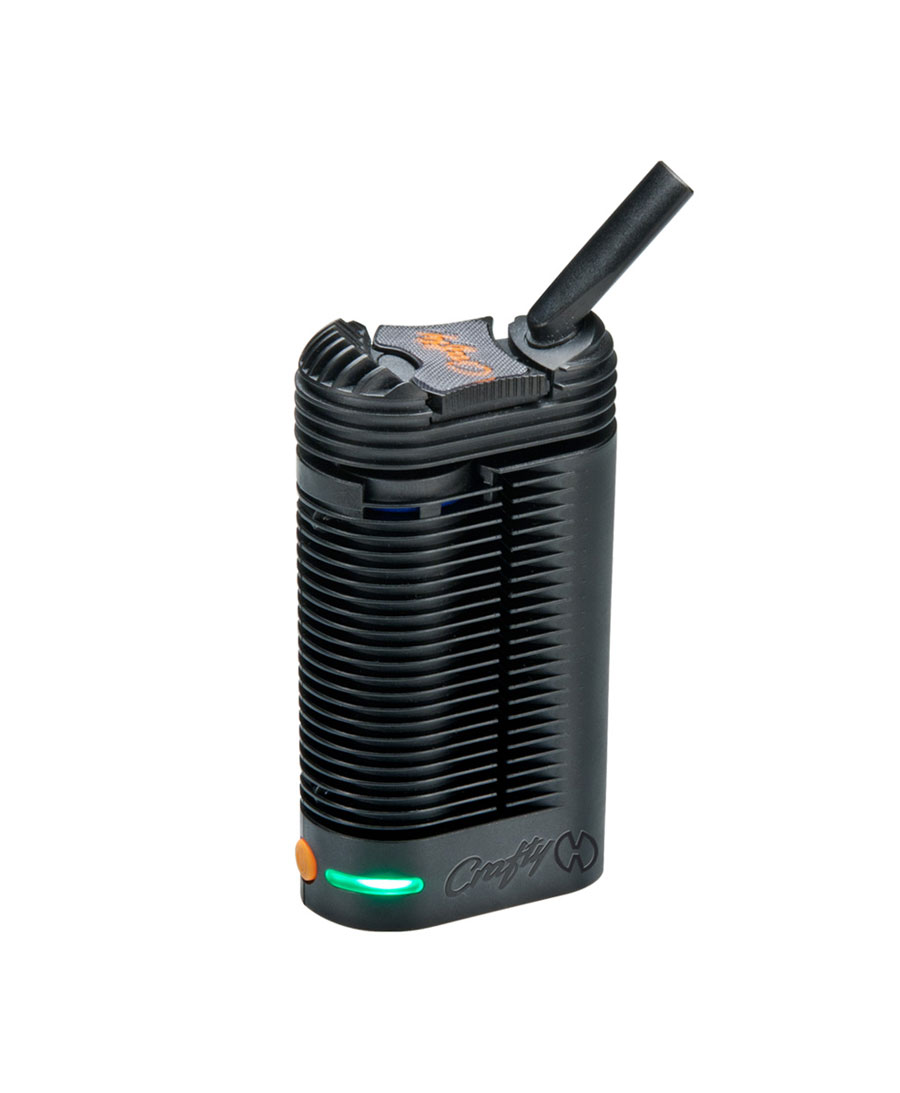 Get your Portable Crafty Vaporizer – Sensi Seeds