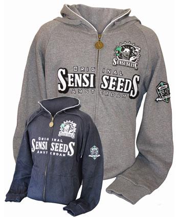 Sensi Seeds Hoody