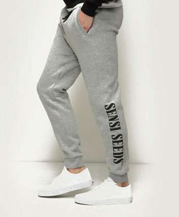 Relax in the Sensi Seeds Original Joggers