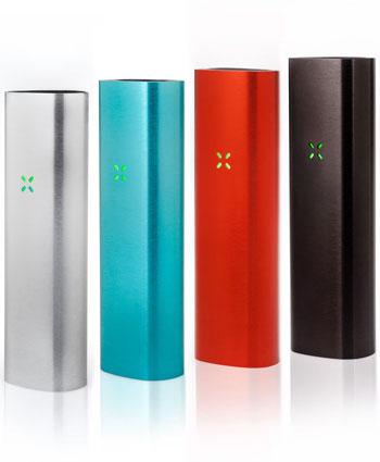 Vaporizador PAX 2: alta tecnología y cannabis en un solo producto