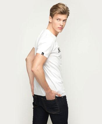 Relaxez dans le Sensi Seeds Original Sports T-Shirt