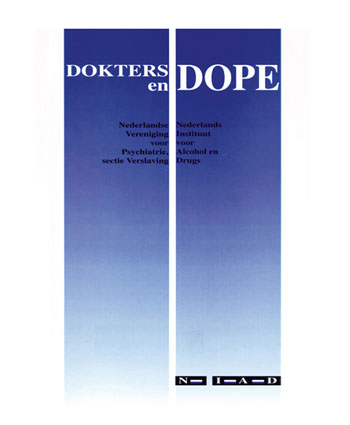 Dokters En Dope [Softcover]