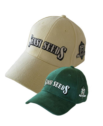 Acquistate il berretto da baseball Sensi Seeds online - Sensi Seeds